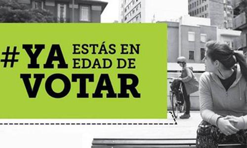 credencial en Uruguay