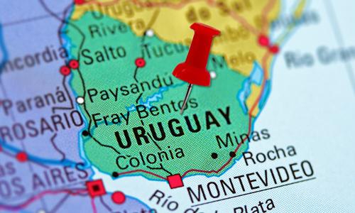 residencia uruguaya convenio Mercosur