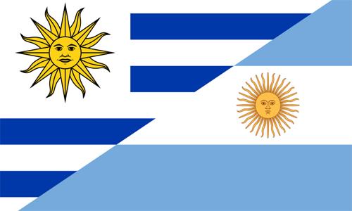 residencia uruguaya desde Argentina