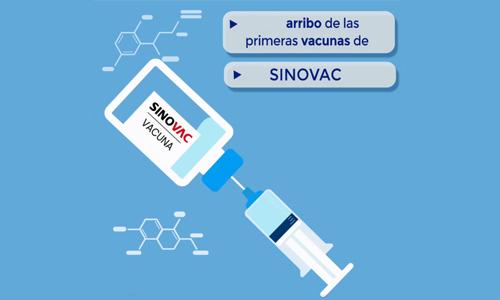 Plan de vacunacion contra el Coronavirus