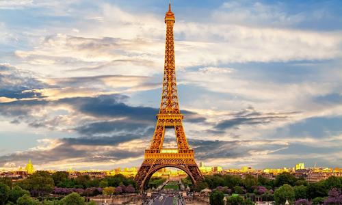Solicitar visa para viajar a Francia