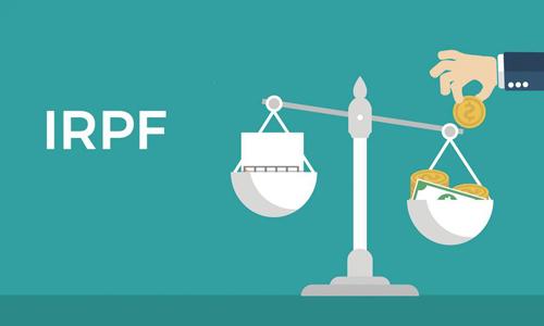 Formulario 3100 DGI Deducciones del IRPF