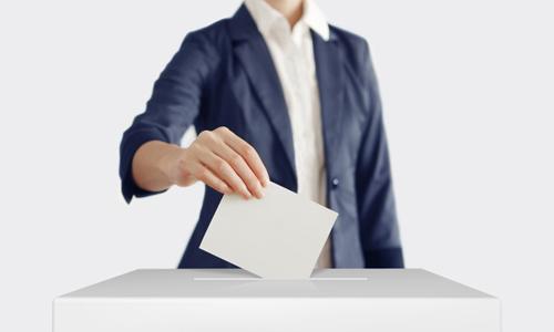 Requisitos para votar en Uruguay